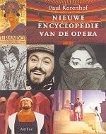 Nieuwe encyclopedie van de opera, Paul Korenhof