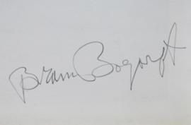 Bram Bogart, Francine-Claire Legrand
