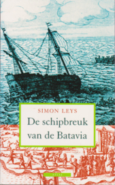 De schipbreuk van de Batavia, Simon Leys