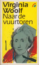 Naar de vuurtoren, Virginia Woolf