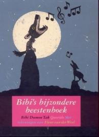 Bibi's bijzondere beestenboek, Bibi Dumon Tak, NIEUW BOEK