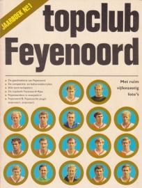 Topclub Feyenoord, Phida Wolff
