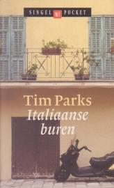 Italiaanse buren, Tim Parks