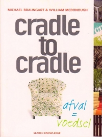 Cradle to cradle, Michael Brangart & William McDonough