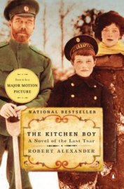 The Kitchen Boy, Robert Alexander