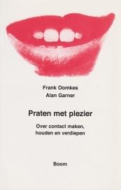 Praten met plezier, Frank Oomkens en Alan Garner
