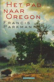 Het pad naar Oregon, Francis Parkman