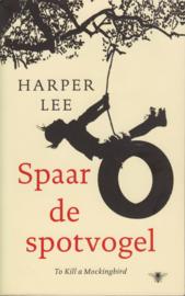 Spaar de spotvogel, Harper Lee