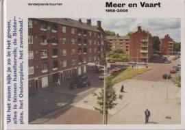 Meer en Vaart, Ineke Teijmant tekst en Bart Sorgedrager
