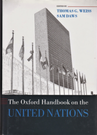 The Oxford Handbook on the United Nations, Thomas G. Weiss and Sam Daws