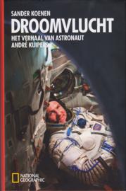 Droomvlucht, Sander Koenen