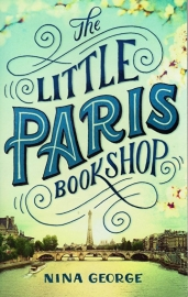 The Little Paris Bookshop, Nina George