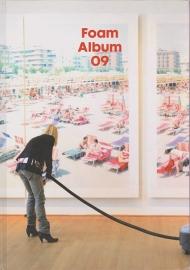 Foam Album 09