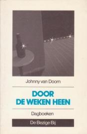 Door de weken heen, Johnny van Doorn