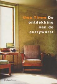De ontdekking van de curryworst, Uwe Timm
