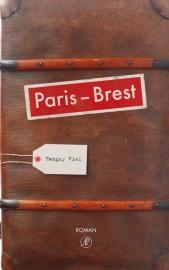 Paris-Brest, Tanguy Viel