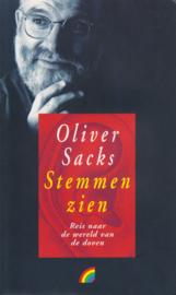Stemmen zien, Oliver Sacks