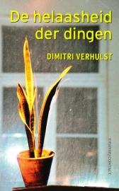 De helaasheid der dingen, Dimitri Verhulst