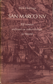 San Marco NV, Dirk Horringa