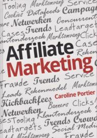 Affiliate Marketing, Caroline Portier