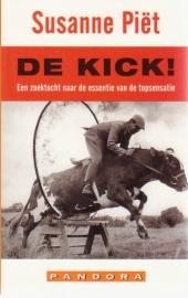 De kick!, Susanne Piët