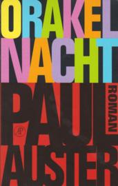 Orakelnacht, Paul Auster