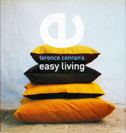 Terence Conrans's Easy Living, Terence Conran