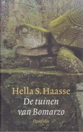 De tuinen van Bomarzo, Hella S. Haasse