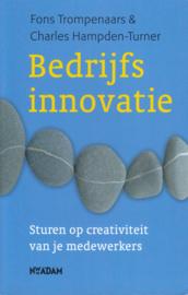 Bedrijfsinnovatie, Fons Trompenaars & Charles Hampden-Turner