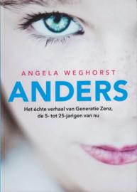 Anders, Angela Weghorst