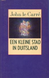 Een kleine stad in Duitsland, John le Carré