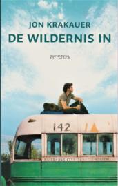 De wildernis in, Jon Krakauer