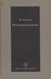Het hermetisch zwart, Marguerite Yourcenar
