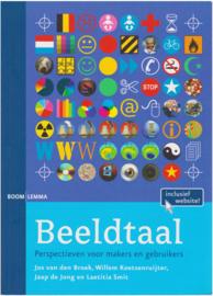 Beeldtaal, Jos van den Broek