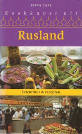 Kookkunst uit Rusland, Irina Carl