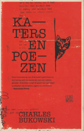 Katers en poezen, Charles Bukowski