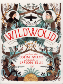 Wildwoud, Colin Meloy