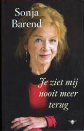 Je ziet mij nooit meer terug, Sonja Barend