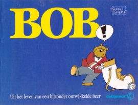 Bob, Gerrit de jager