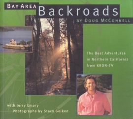 Bay Area Backroads, Doug McConnell