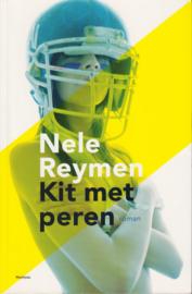 Kit met peren, Nele Reymen