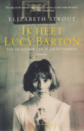 Ik heet Lucy Barton, Elizabeth Strout