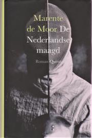 De Nederlandse maagd, Marente de Moor