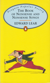The Book of Nonsense and Nonsense Songs, Edward Lear
