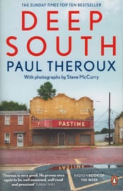 Deep South, Paul Theroux