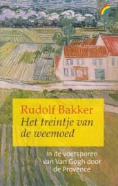 Het treintje van de weemoed, Rudolf Bakker