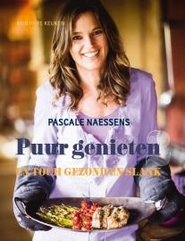 Puur genieten, Pascale Naessens, NIEUW BOEK
