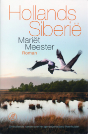 Hollands Siberië, Mariët Meester