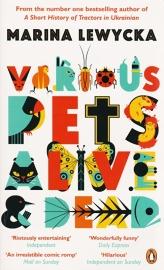 Various Pets Alive and Dead, Marina Lewycka