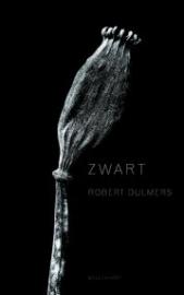 Zwart, Robert Dulmers, NIEUW BOEK